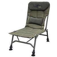 Кресло карповое складное Norfin Salford
