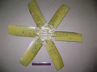 Вентилятор системы охлаждения СМД 31 крыльчатый (ХТЗ). 72-13010.01