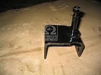 Кронштейн амортизатора верхний ГАЗ 33027 (ГАЗ). 33027-2915541-01