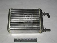 Радиатор отопителя ГАЗ 3221 (салона) (б/прокл.) (покупн. ГАЗ). 3221-8110060