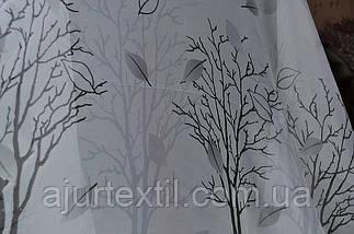 """Тюль печать """"Лес"""", фото 3"""