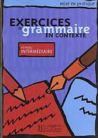 Grammaire - Interme'diaire/ Livre