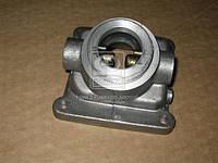 Крышка рычага перекл.передач ГАЗ 31029 в сб. (корпус) (ГАЗ). 31029-1702240