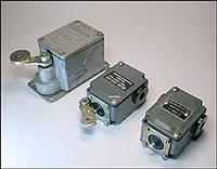 Выключатель путевой ВПК 2112, Выключатель  ВПК 2110 Выключатель ВК-300
