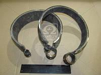 Лента тормозная ВОМ (плетенка) МТЗ 1221 компл. 2шт. (Украина). 85-4202100-01