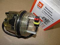 Крышка-отстойник фильтра сепаратора PL270/420 с подогревом (24V, 250W) . PL270/420-H250