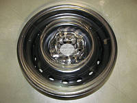 Диск колесный ВАЗ 2103 /черный/ 13х5.0J 4x98 58.6 ET29 (АвтоВАЗ). 21030-310101506