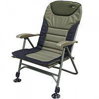 Кресло карповое складное Norfin Humber