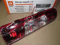 Фонарь задний ГАЗ 2705 левый нового образца 12В (Дорожная Карта). 7212.3776