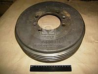 Барабан тормозной ЗИЛ 130 стояночный. 130-3507052