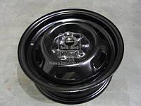 Диск колесный ВАЗ 2108 /черный/ (АвтоВАЗ). 21080-310101508