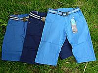 Хлопковые шорты для мальчика. Размеры: 140, 164.