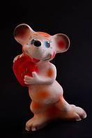 Копилка Влюбленная мышь, флок
