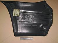 Боковина бампера ГАЗ 33104 ВАЛДАЙ переднего левая (ГАЗ). 33104-2803007