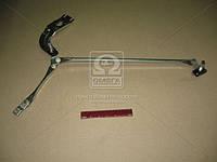Трапеция привода стеклоочист. ВАЗ 2104-07 (г.Калуга). 85.5205600