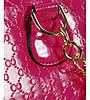 Женская сумка 7225-12 малиновая, фото 2