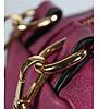 Женская сумка 7218-04 фуксия, фото 4