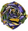 Женский платок 16426 фиолетовый, фото 2