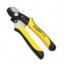 Инструмент для зачистки и обрезки проводов R'Deer RT-6065 170 мм