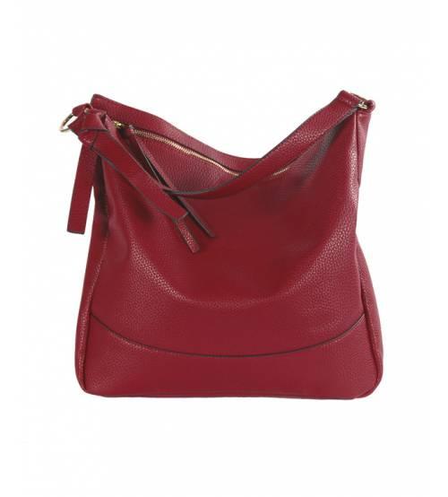Женская сумка 7236-02 красная
