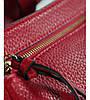 Женская сумка 7236-02 красная, фото 3