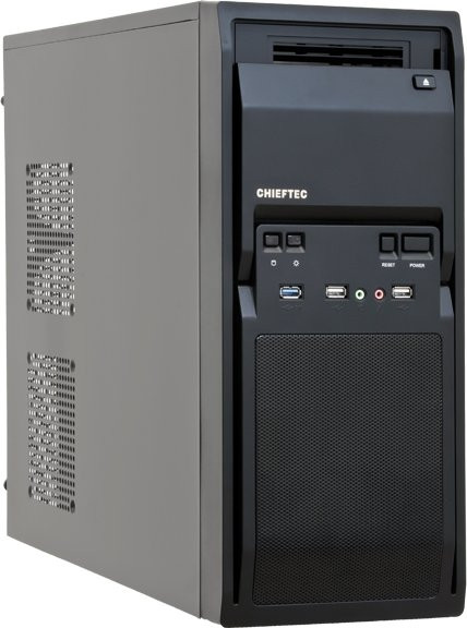 Корпус CHIEFTEC Libra (LG-01B-OP)