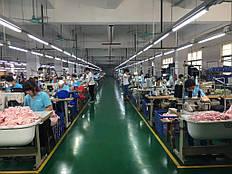 Фабрика INDENA 3