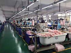 Фабрика INDENA 7