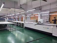 Фабрика INDENA 8