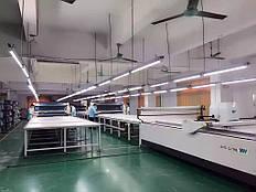 Фабрика INDENA 9
