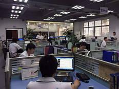 Фабрика INDENA 18
