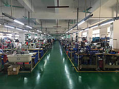 Фабрика INDENA 22