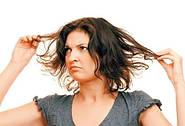 Приховуємо жирний блиск волосся за допомогою підручних засобів