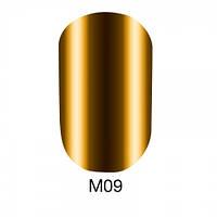 Гель-лак Naomi 6мл Metallic collection M09