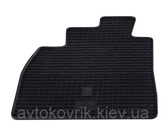 Резиновый водительский коврик в салон Lexus LX 470 1998-2007 (STINGRAY)
