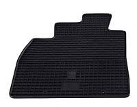 Резиновый водительский коврик для Lexus LX 470 1998-2007 (STINGRAY)