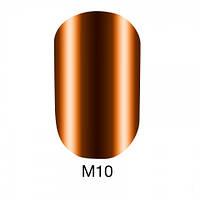 Гель-лак Naomi 6мл Metallic collection M10