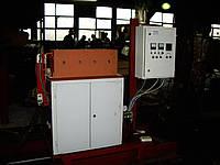 Кузнечные индукционные нагреватели