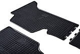 Резиновые коврики в салон Lexus LX 470 1998-2007 (STINGRAY), фото 5