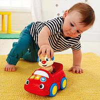 Игрушки для ребенка 1-2 года.
