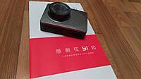 """Новый оригинальный видеорегистратор для автомобиля  Xiaomi Yi с функцией ADAS """"скотч"""""""