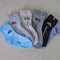 """Носки для мальчиков СЕТКА, 20-23 р/р. """"Лилия"""". Детские  носки, носочки летние для мальчика"""