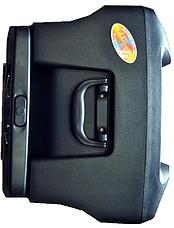 Колонка с аккумулятором Комбоусилитель Temeisheng 1502, фото 3