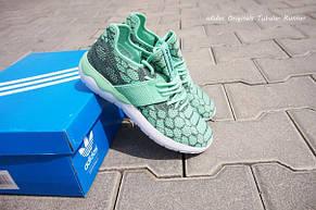 Летние кроссовки Аdidas Tubular Runner 38,39,41р, фото 2