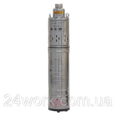 Шнековий свердловинний насос Euroaqua 4 QGD 1.5-60-0.5