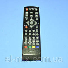 Пульт Eurosky ES-3011  DVB-T2  ic