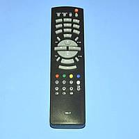 Пульт Rubin RC-7 черный  TV  ic