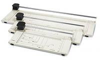 Резак роликовый Cyklos TC 330, 330 мм., 6 листов, прижим автоматический.