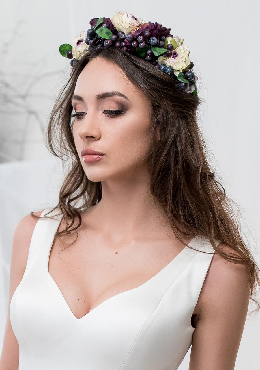Свадебный Аэромакияж + Прическа - Одесса