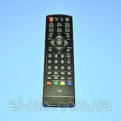 Пульт World Vision T34  DVB-T2  ic